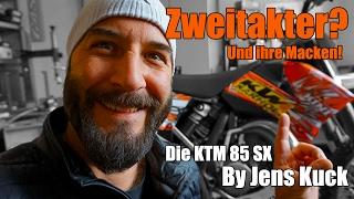 Zweitakter und ihre Macken // Jens Kuck // Motolifestyle