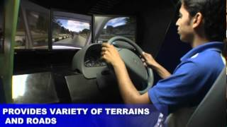 Zen Automated Driving Simulator (ZEN ADS™)