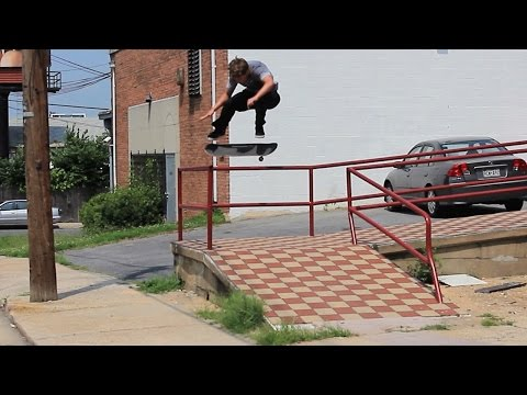 "preview image for Yoshi Tanenbaum's ""Transplants"" Part"