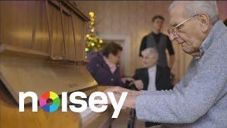 """""""Reunited"""", un court film à propos de la musique et de l'esprit humain"""