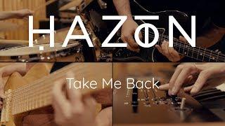 Ḥazōn - Take Me Back (single)