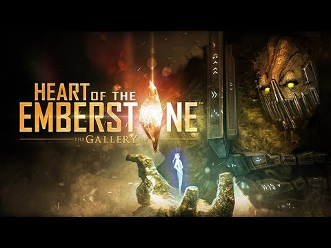 The Gallery – Episode 2: Heart of the Emberstone Trailer