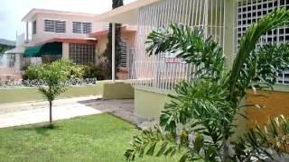 preview picture of video 'PROPIEDAD EN VENTA EN LA URBANIZACION SAN ANTONIO EN HUMACAO PUERTO RICO'