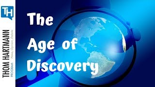 Age of Discovery - The New Renaissance