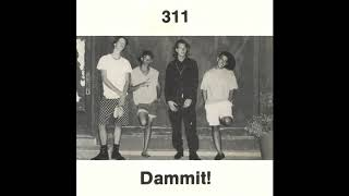 311 - Dammit! (1990) - 06 Summer of Love (HQ)