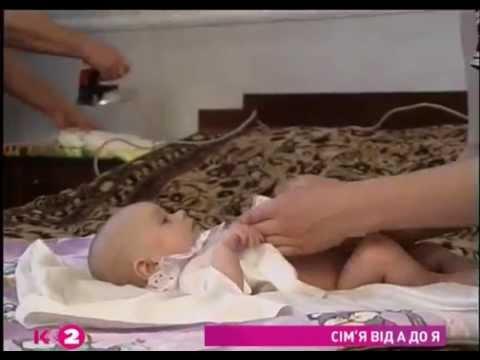 Что делать с ребенком после родов