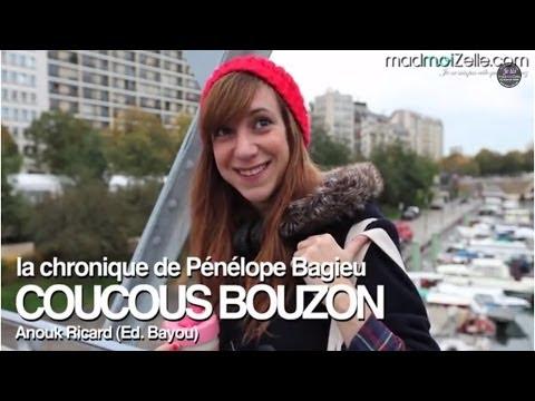Vidéo de Anouk Ricard