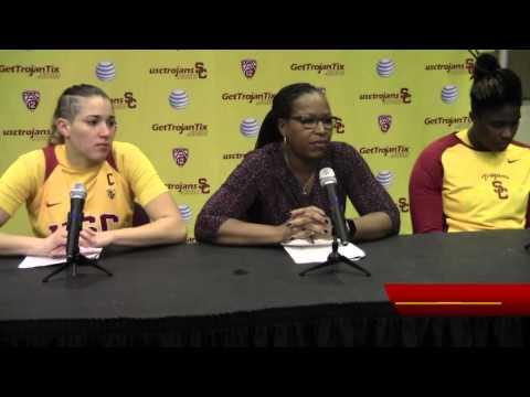 USC Women's Basketball vs. Hope International University
