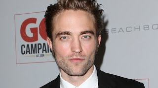 What Happened To Robert Pattinson? (Chat Show)