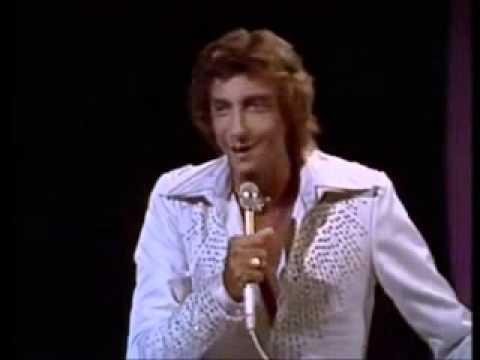 Barry Manilow - Can't Smile Without You - Live