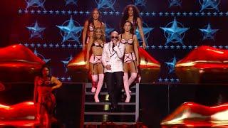 Pitbull – Premio Lo Nuestro Awards 2020 Live Performance