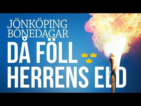 LIVE: Jönköping bönedagar -  Del 1 (20/9 19:00)