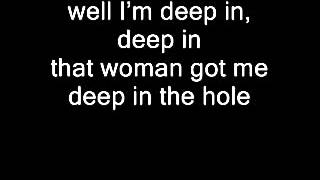 AC DC - Deep In The hole