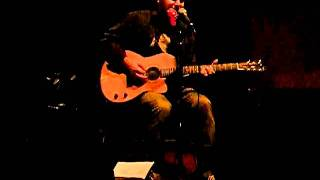 "Angie Aparo - ""Man in the Box"" (Live at the Tin Angel in Philadelphia)"
