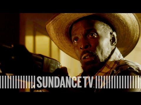 Hap and Leonard Season 2 (Promo 'The Good, the Bad, the Mojo')