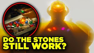 Marvel What If: ULTRON INFINITY STONES Explained!