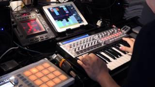 Dragonette - My Legs (kktp live remix)