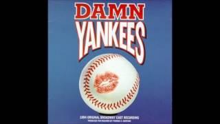 Shoeless Joe from Hannibal, Mo.- Damn Yankees