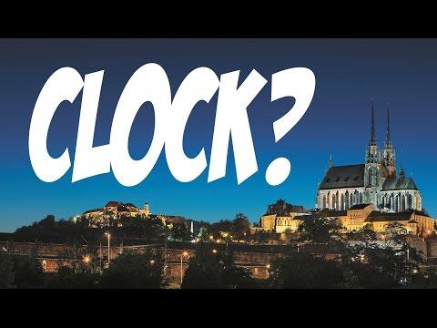 Brno clock ?