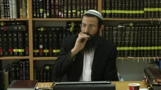 """הלכות שמחות סימן שצה-שצח הרב אריאל  אלקובי שליט""""א"""