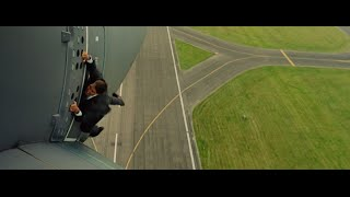 Mission Impossible Rogue Nation  Teaser Trailer  Telugu  Paramount Pictures India