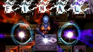 Yu-Gi-Oh! The Dawn Of Destiny - Instant Win Animations ||GAME ARCHIVE||