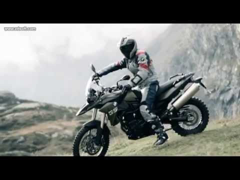 2014 F800 GS Enduro // video promo