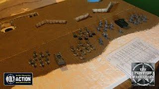 Dday Terrain Board Part 4