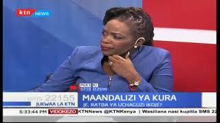 Maandalizi ya kura yaanza huku tume ya IEBC ikitangaza Oktoba 17 2017: Jukwaa la KTN