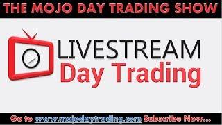 Pre-Market Livestream 📡 The Mojo Day Trading Show