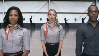 Bill Burr   Virgin Airlines Safety Video