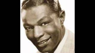 "Nat King Cole  ""Almost Like Being In Love"""