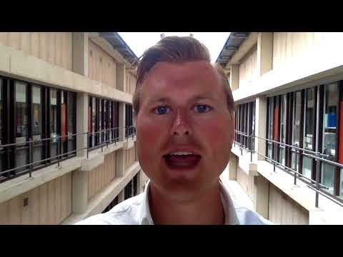 Registratie in de wet BIG   Martijn van Mourik legt uit