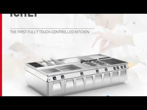 Modular Cooking Series I CHEF