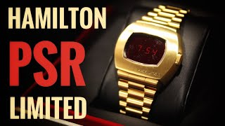 Hamilton American Classic PSR Limited Edition   Review   H52424130   Olfert&Co