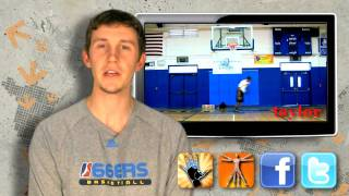 """""""How Can I INCREASE MY VERTICAL?"""" (Part 4 - Power) -- Chase from ShotScience Basketball"""