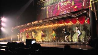 Girls Generation-SNSD Show Girls + Paparazzi (Tokyo Dome)
