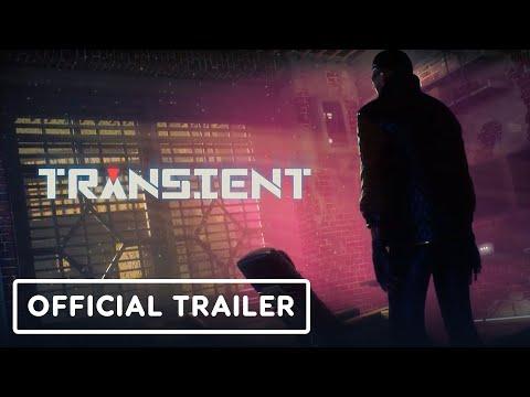Transient (PC) - Steam Key - GLOBAL - 1