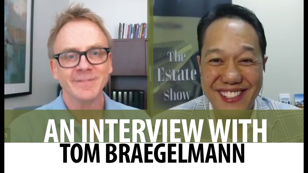 Real Estate Investing Megastar Tom Braegelmann Shares His Tips and Tricks