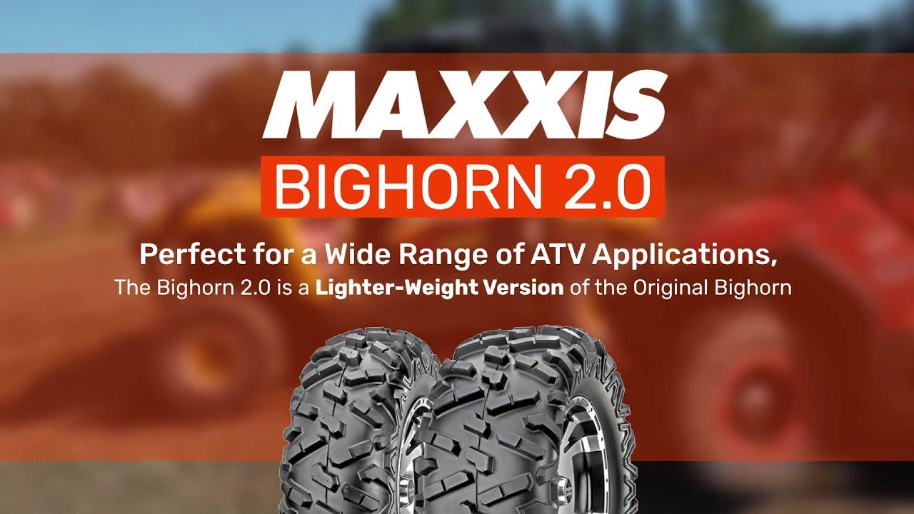 Maxxis Bighorn 2.0