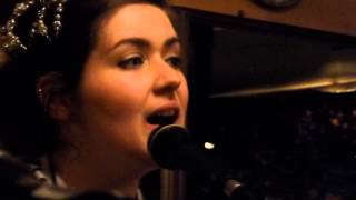 Charlene Soraia - Postcards From iO (HD) - The Golden Lion - 05.07.12