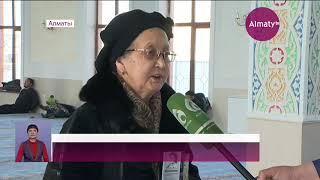 Фонд им. Д. Кунаева собрал деньги на строительство новой мечети (19.11.18)