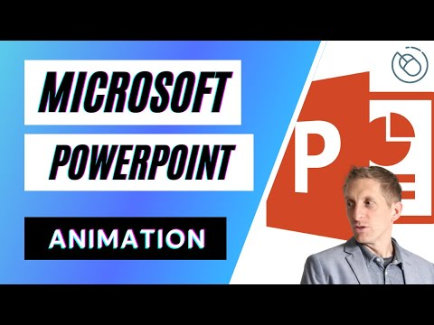Microsoft PowerPoint Tutorial, Beginner to Advance – Create an Animated Slideshow About Yourself
