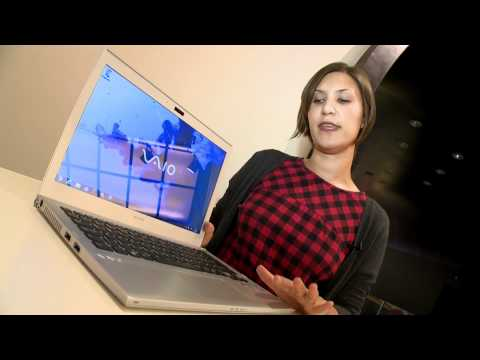 Sony Vaio T13 ultrabook - Which? first look