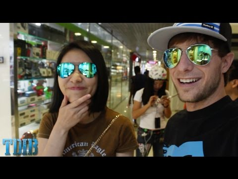 Why Going to China Was Awesome(Ft.Roman Atwood & Jimmy Tatro)