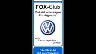 FOX CLUB YOUTUBE