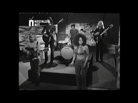 Earth & Fire - Ruby is the one