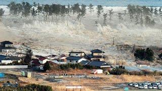 Природные катастрофы  Цунами National Geographic 2017 hd