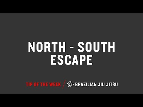 North South Escape