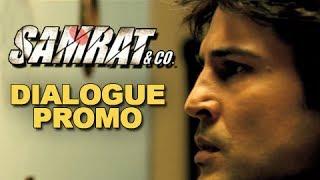 Dilchasp Rahasya Ride - Dialogue Promo 2 - Samrat & Co.
